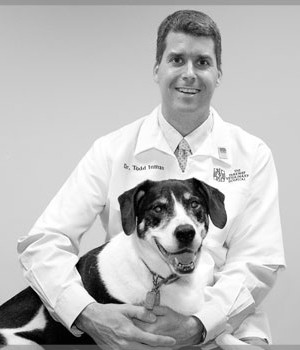 Dr. Todd Inman - ACGLO